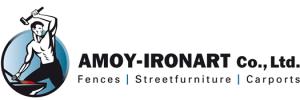 Amoy-Ironart-Xiamen
