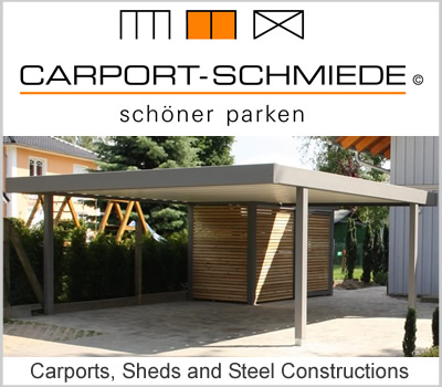 Carport_Germany