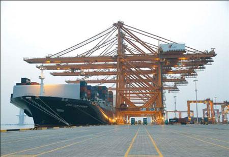 Port_Xiamen