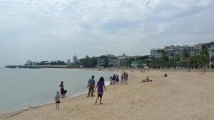 Xiamen-Beach