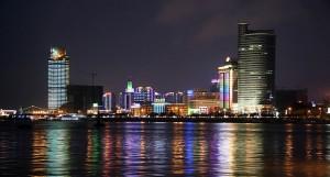 Xiamen-night
