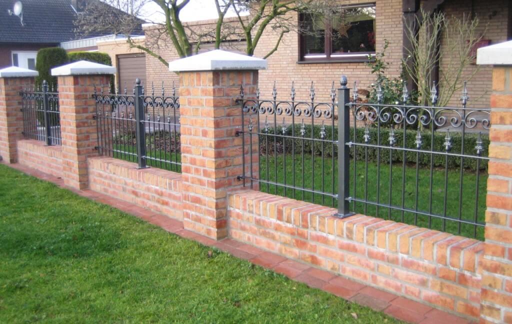 Products amoy ironart fence wrought iron fences