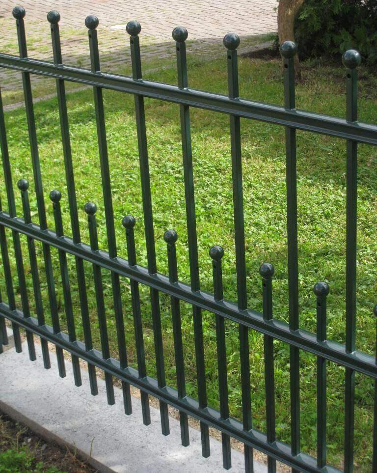 Fence fencing amoy ironart wrought iron