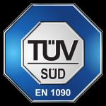 TUV-SUD-EN-1090